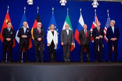 Historic Nuclear Deal