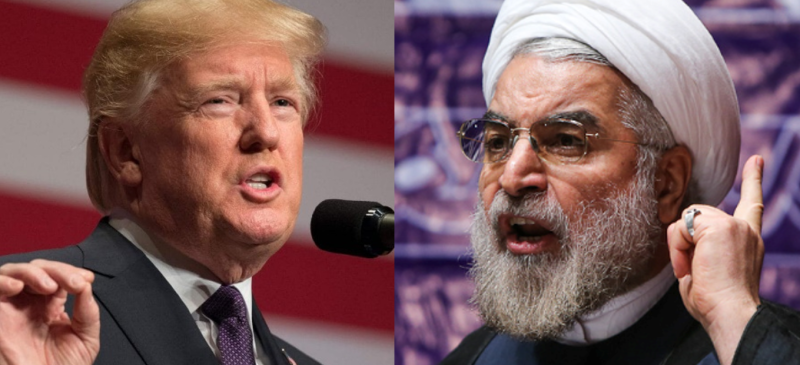 Trump Pulls U.S. Out of Iran Nuclear Deal | Iran threatens to boost Nuclear Program in response